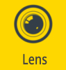 4mm Sabit Lens
